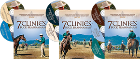 7 Clinics with Buck Brannaman