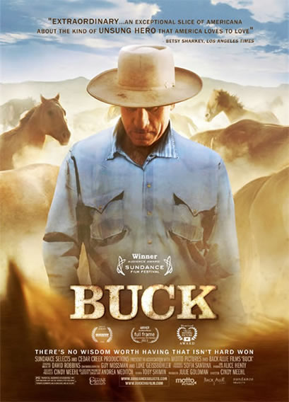Image result for buck movie